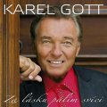 Gott Karel: Za lásku pálím svíci - 2CD
