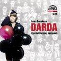 neuveden: Darda (Irena Dousková) 5CD vypráví Barbora Hrzánová