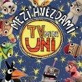 neuveden: Písničky TvMiniUni 3: Mezi hvězdami - CD