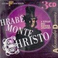 Dumas Alexandre: Hrabě Monte Christo - CD