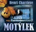 Charriere Henri: Motýlek - CDmp3 (Čte Norbert Lichý)