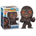 neuveden: Funko POP Movies: Godzilla vs Kong - Battle-Ready Kong