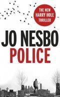 Nesbo Jo: Police