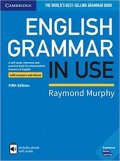 Murphy Raymond: English Grammar in Use Book with Answers and Interactive eBook 5E