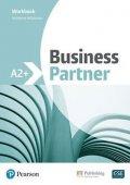 Williamson Madeleine: Business Partner A2+ Workbook
