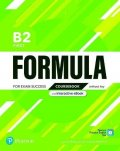 Edwards Lynda: Formula B2 First Coursebook without key
