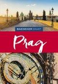 neuveden: Praha - Baedeker Smart