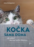 Grotegutová Heike: Kočka sama doma