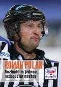 Králík Jan: Roman Polák - Rozhodčím jednou, rozhodčím navždy