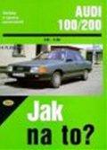 Etzold Hans-Rudiger Dr.: Audi 80/90 (9/86-8/91) > Jak na to? [12]
