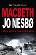 Nesbo Jo: Macbeth