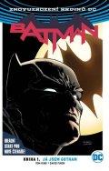 King Tom: Batman - Já jsem Gotham