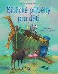 Neubauerová Annette: Biblické příběhy pro děti