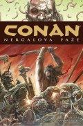 Howard Robert E.: Conan 6: Nergalova paže
