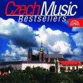 Různí interpreti: Czech Music Bestsellers - Dvořák, Fibich, Smetana, Suk, Janáček - CD