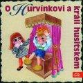 Divadlo S + H: O Hurvínkovi a králi husitském - CD