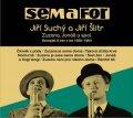 Suchý Jiří, Šlitr Jiří: Semafor Suchý Šlitr: Komplet 9 her z let 1959-1964 15 CD