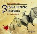 Vondruška Vlastimil: Záhada mrtvého netopýra - CDmp3
