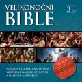 neuveden: Various - Velikonoční Bible - 2CD