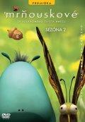 neuveden: Mrňouskové 5. - DVD