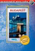 neuveden: Budapešť - Nejkrásnější místa světa - DVD