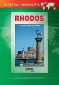 neuveden: Rhodos DVD - Na cestách kolem světa