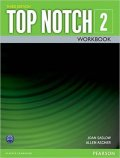Saslow Joan M.: Top Notch 2 Workbook