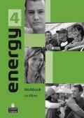 Kilbey Liz: Energy 4 Workbook