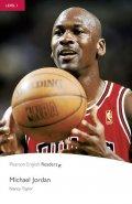 Taylor Nancy: PER   Level 1: Michael Jordan Bk/CD Pack