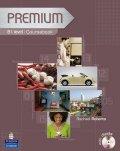 Hutchison Susan: Premium B1 Coursebook w/ Exam Reviser/Test CD-ROM Pack