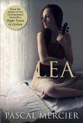 Mercier Pascal: Lea