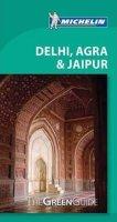 neuveden: The Green Guides New Delhi