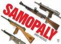 Hogg Ian V.: Samopaly