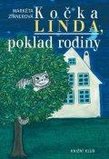 Zinnerová Markéta: Kočka Linda, poklad rodiny