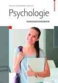 Pugnerová Michaela: Psychologie pro studenty pedagogických oborů