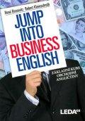 Bosewitz René, Kleinschroth Robert: Jump into Business English - Základní kurs obchodní angličtiny