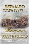 Cornwell Bernard: Sharpovo Waterloo