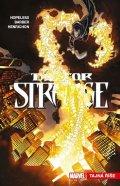 Aaron Jason: Doctor Strange 5 - Tajná říše