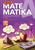neuveden: Hravá matematika 4 – Učebnice 2. díl