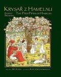 Browning Robetr: Krysař z Hamelnu / The Pied Piper of Hamelin