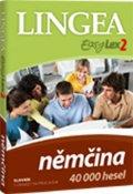 neuveden: EasyLex 2 Němčina - CD ROM