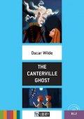 Wilde Oscar: The Canterville Ghost+CD: B1.2 (Liberty)