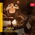 Dvořák Antonín: Talich Special Edition 7/ Dvořák : Symfonické básně ( Vodník, Polednice, Zl