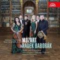Baborák Radek: Mozart: Hornové koncerty - 2 CD