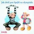 Spejbl a Hurvínek: S+H - Jak chtěl pan Spejbl na olympiádu