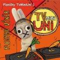 Různí interpreti: Písničky TvMiniUni: Flegyho výběr - CD