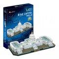 neuveden: Puzzle 3D The Capitol Hill / led -