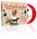 Petiška Eduard: Sedmikráska - Staré německé pohádky - 2CD (Čte David Novotný)