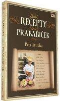 neuveden: Zlaté recepty našich prababiček - DVD