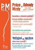 Jouza Ladislav: PaM 9/2020 - Zdravotní pojištění a karanténa